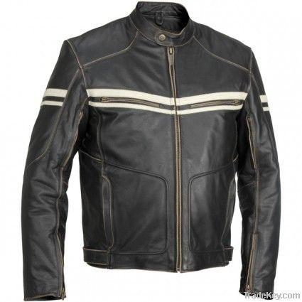 Motorbike Leather Jackets