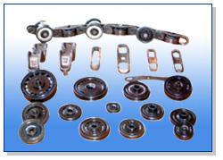 conveyer bearing