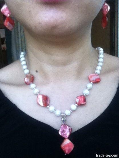 Yani jewelry set