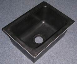 Epoxy Resin Sinks