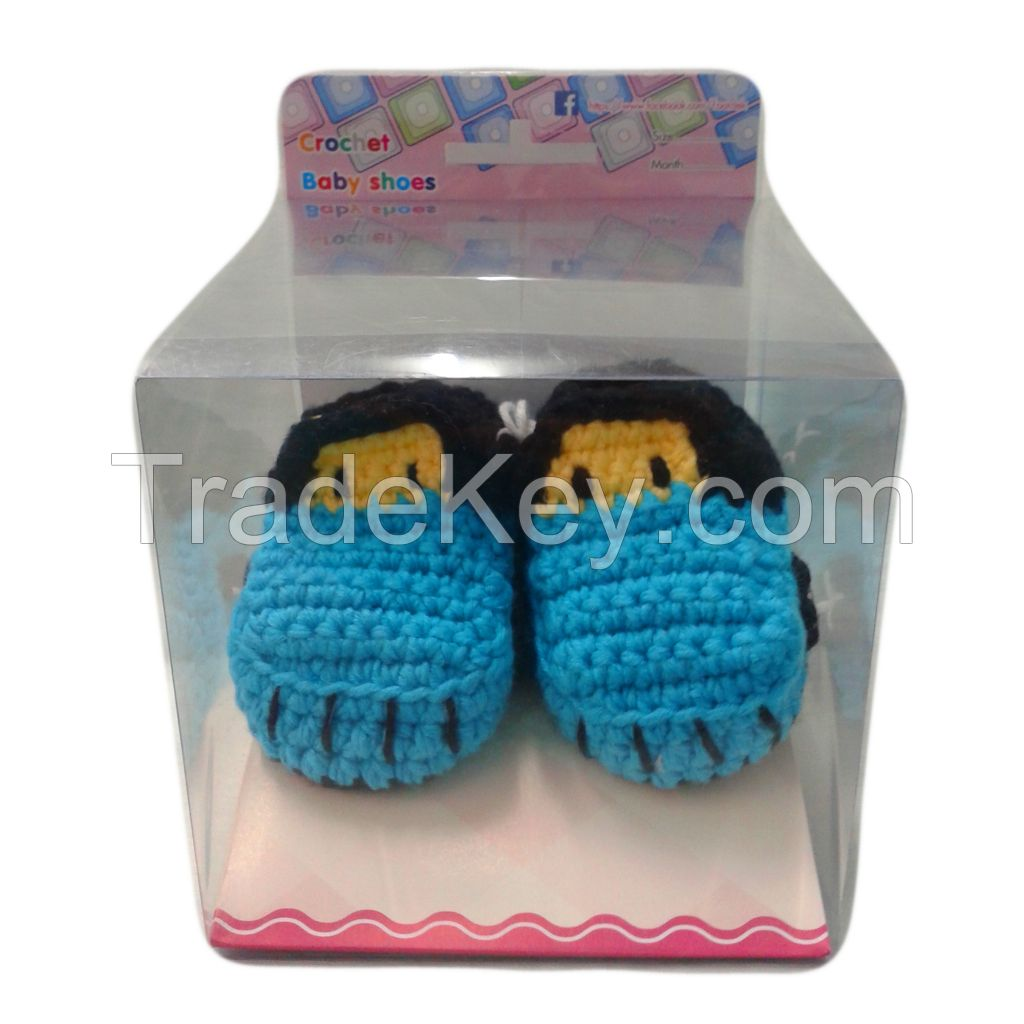 Handmade Baby Shoes footwear hight quality from thailand