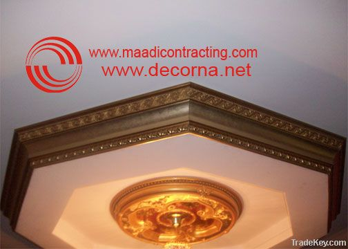 new generation of new cornices