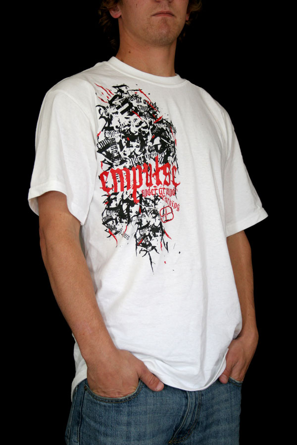 Empulse Underground Clothing Company | 2006