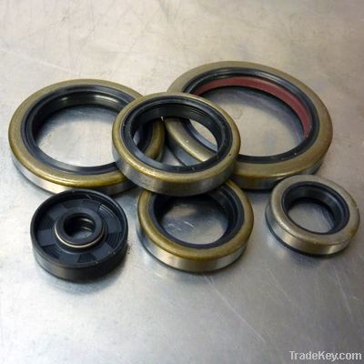 Engine Seals