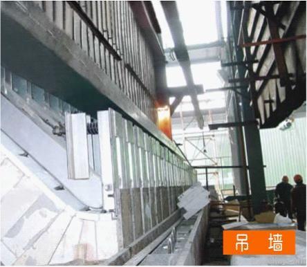 L-shaped backwall
