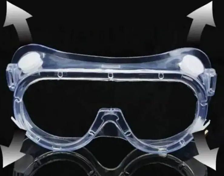 Surgical Glasses;Goggles;Protective Glasses, Medical Eye isolation Mask, Safety eye protective mask, Goggles