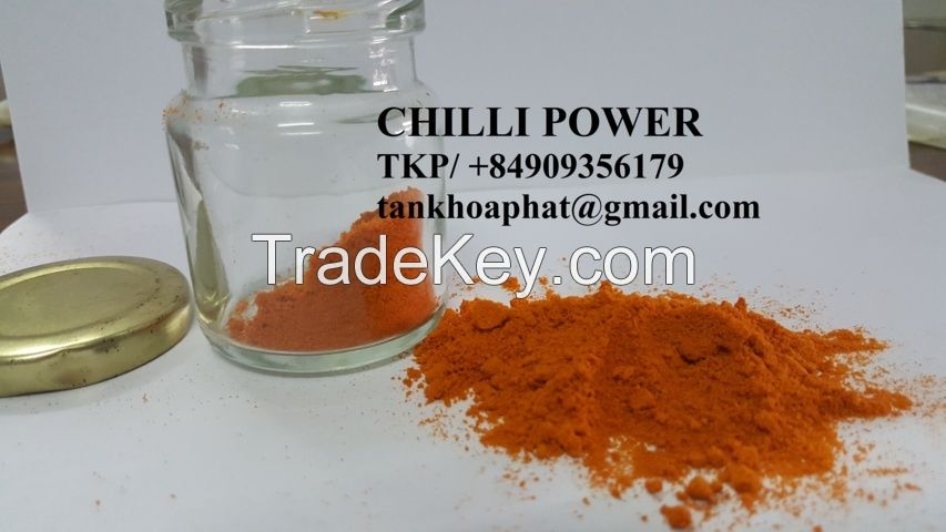 Chilli power