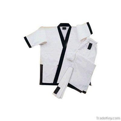 Karate suite, Judo suite, Taekwondo suite