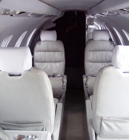 1 Jet Cessna 525 - CITATION JET