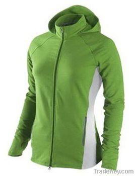 Hooded Shirt & Winter Hoody