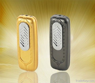 USB eletronic rechargeable lighter