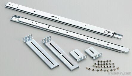Telescopic Rail