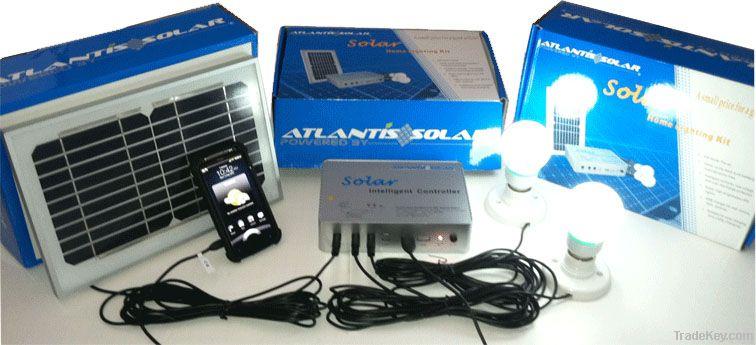 Solar Controller Box