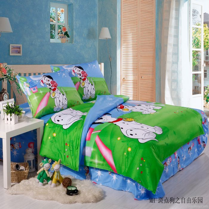 children bedsheet wholesale