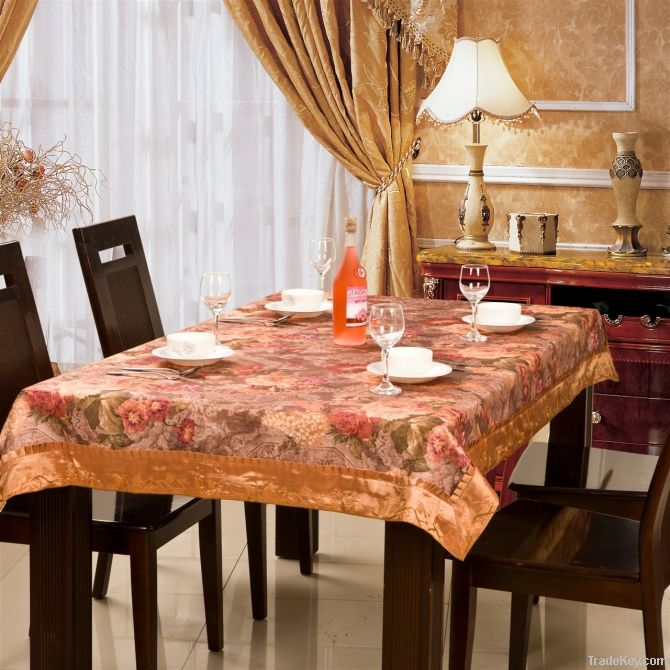table cloth supplier