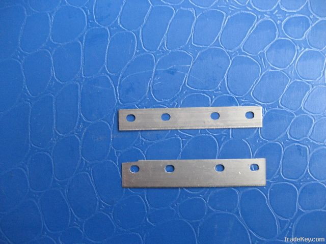 disposal double/triple razor blades