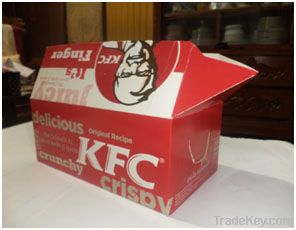 Paper Box, Craft Box, Gift Box