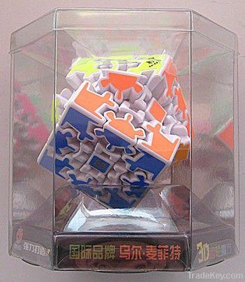 Magic cube/magic square/magic trick (1201)