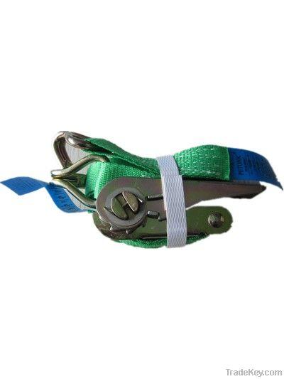 Ratchet Tie Down Strap