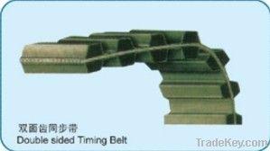 rubber timing belt