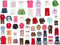 200pc Childrens Clothing Lot Gymboree Only