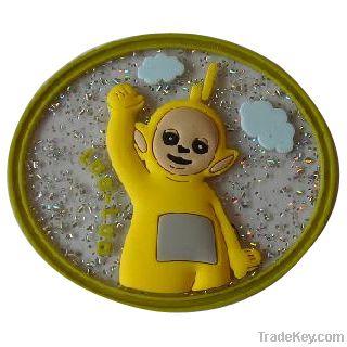 2012 New Design hot sale Silicone Cup coaster, Rubber Coaster, Plastic