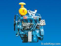 diesel engine 13.5kw-276kw