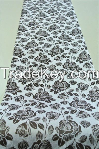 sizo web nonwoven table runners