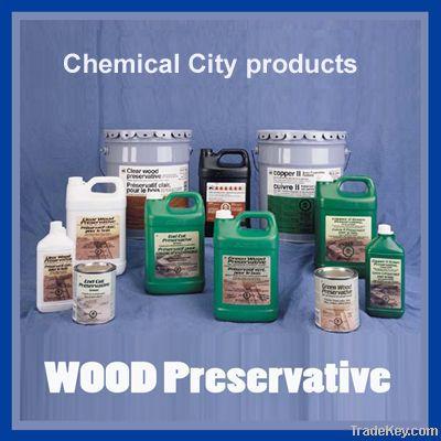 Wood Presevative