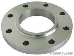 Alloy steel flange