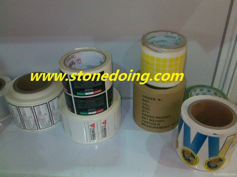 Printing Vinyl Sticker
