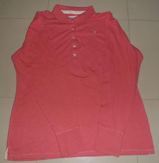 T-Shirt Mens Long Sleeve