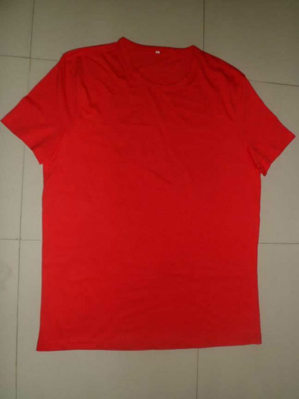 T-Shirt Men's Basic short-sleeve Basic