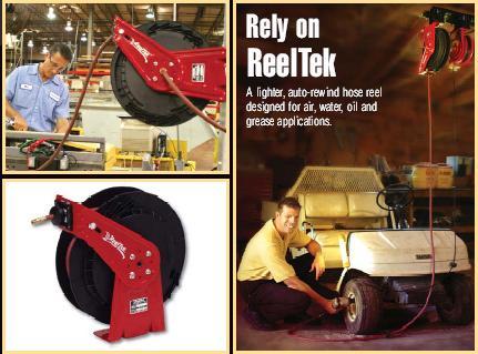 Multi-Purpose Hose Reel/Aviation reel/FireFighting Reel