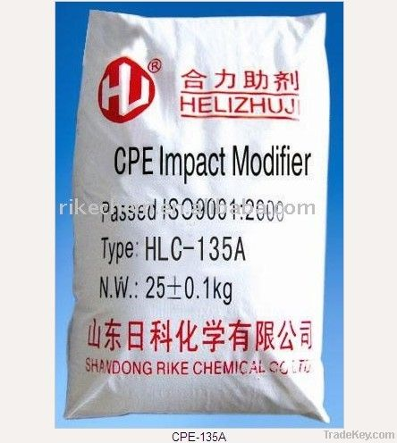 Chemical Auxiliary Agent CPE-135A