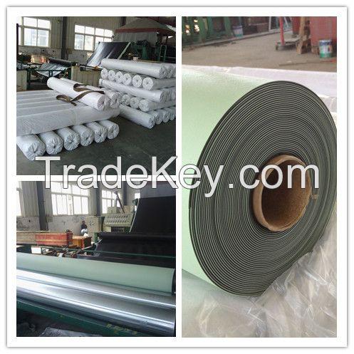 PVC SWIMMING POOL LINER, PVC LINER