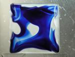 hand made glass tiles