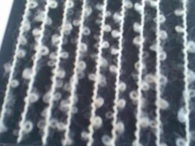 Yarns (Fancy, Wool, Mohair, Acrylic, Polyamide)