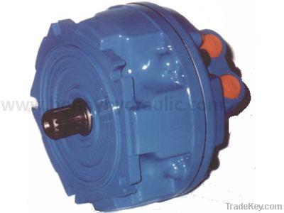 GM Series Hydraulic Motor
