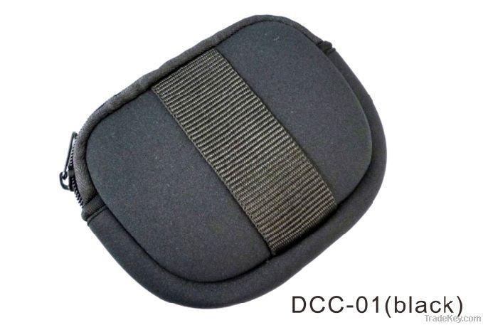 Neoprene Camera Pouch, Multi-use Pouch