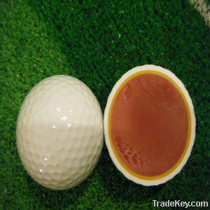 three piece tournament golf ball