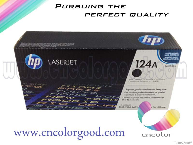 Laserjet Toner Cartridge