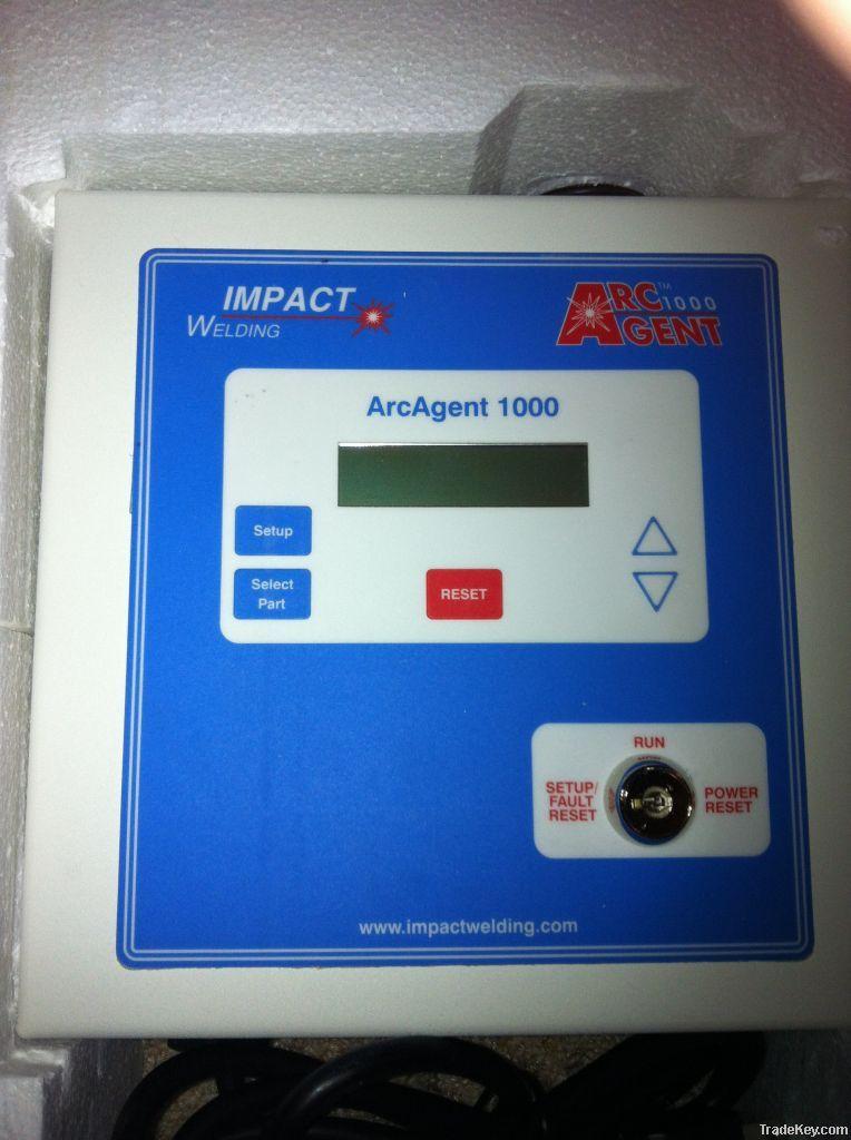 Arc Welding Monitors