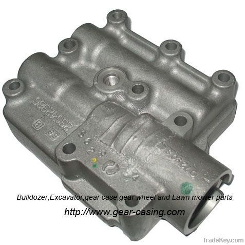 bulldozer parts/ OEM bulldozer parts