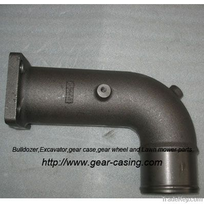 pipe / tubing / vitta / OEM pipe