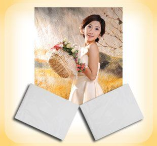 Digital High Glossy Cast Coated Photo Paper