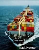 Sea Freight  Container Haulage and Distribution Customs Clearance