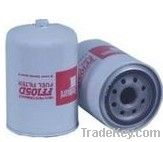 Oil filter/Fuel Filters/Water Filters
