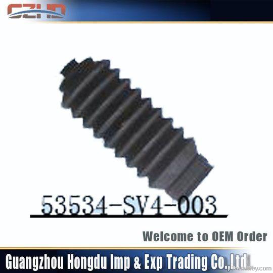 rubber engine bracket-850820-sda-a01