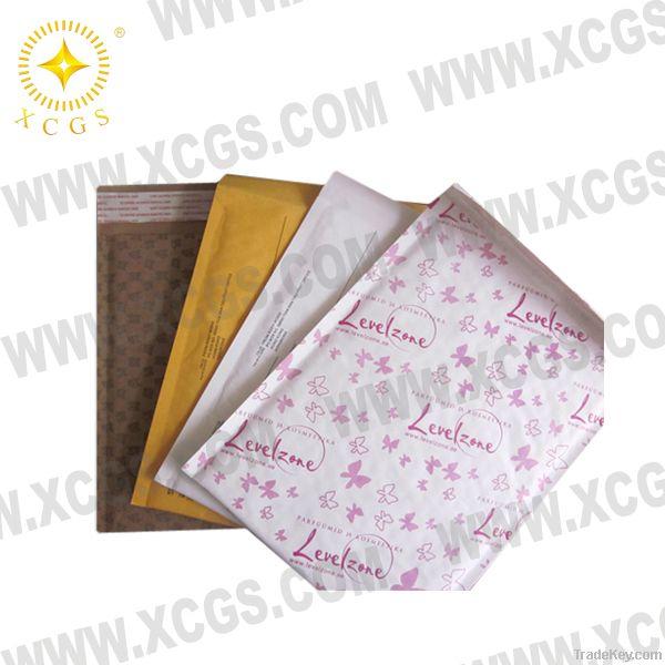 White Jiffy Padded Mailer Envelope